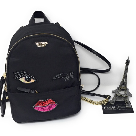 Sexy backpack